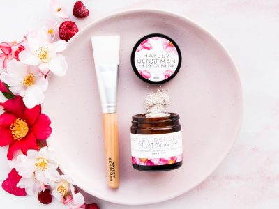 Hayley Bensemon Natural & Ethical Skincare